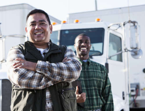 Rail Delivery Services Honors its Contractors
