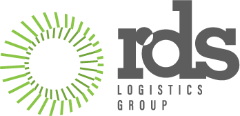 RDS Logistics Group Logo