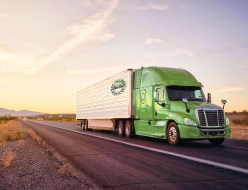 "RDS Logistics Group ANNOUNCES – ""Small Haul"""