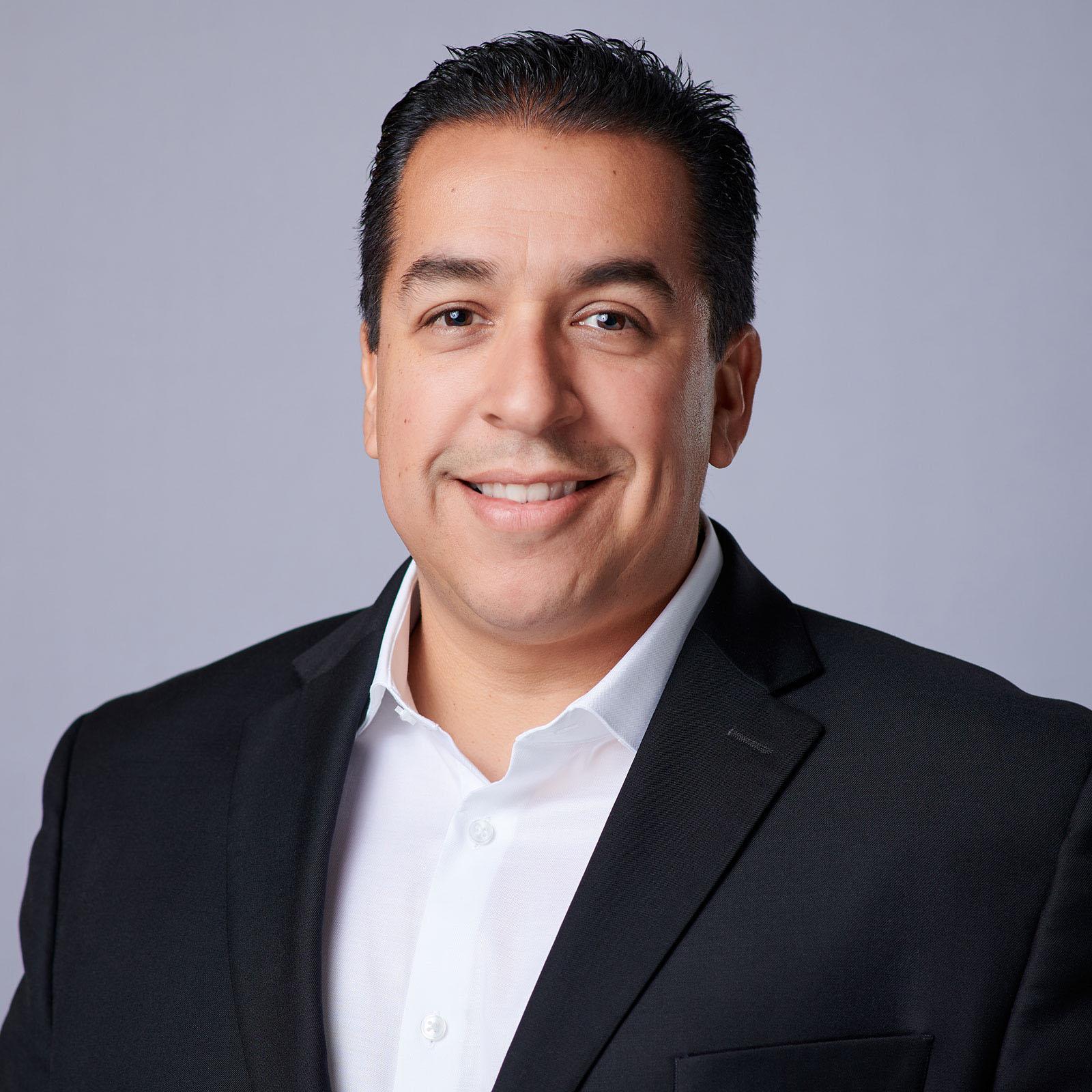Anthony Chavira